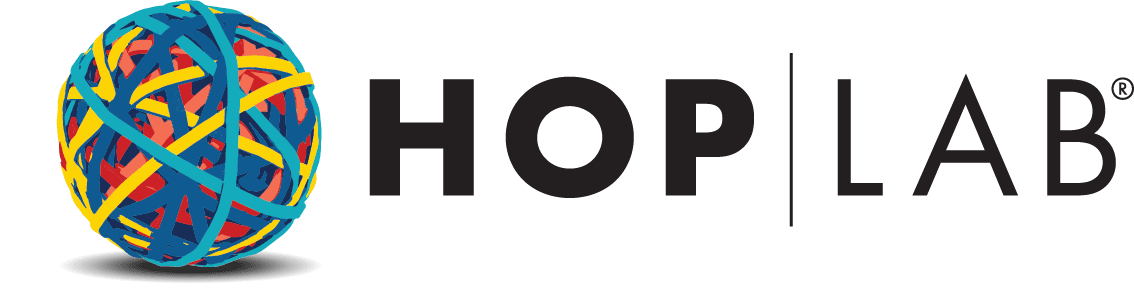 HOPLAB – a virtual platform for sharing new ideas, research, opinions and stories in a collaborative approach towards excellence in human and organisational performance.